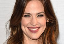 Jennifer Garner on Motherhood