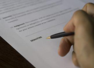 Getting Out of a Door-to-door Contract